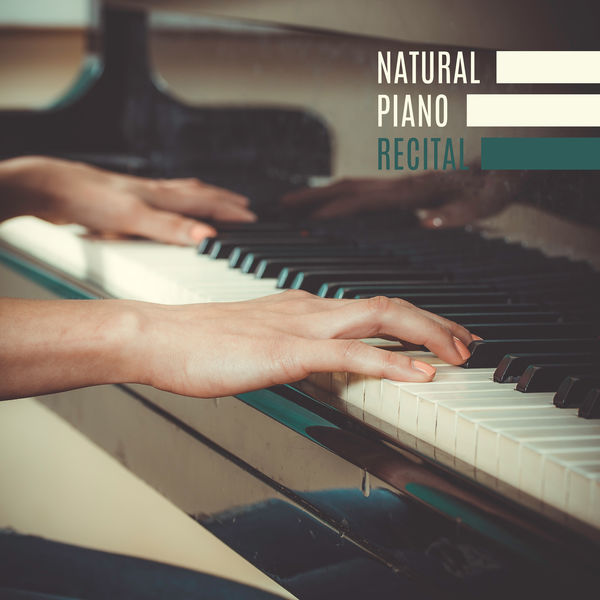 Classical New Age Piano Music - Natural Piano Recital - Beautiful Piano Compositions in the Background of Birds Singing and the Sounds of Nature