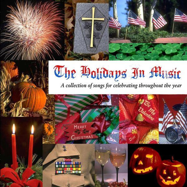 Tom Brusky - The Holidays in Music