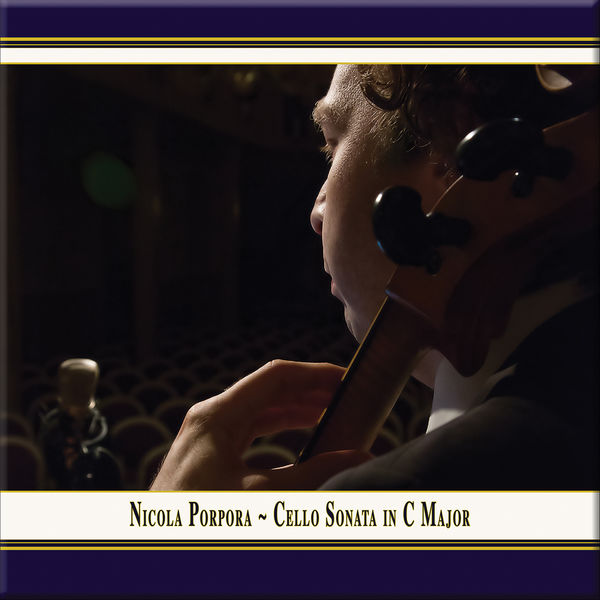 Nel Dolce - Porpora: Sonata No. 1 in C Major for Violin, Cello & Basso continuo (Live)