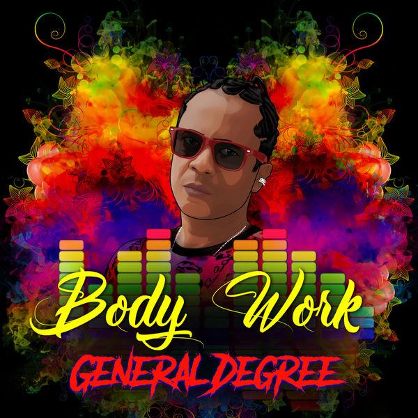 General Degree - Body Work