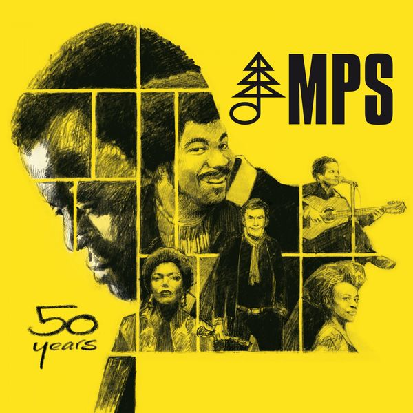 Various Artists - 50 Years MPS