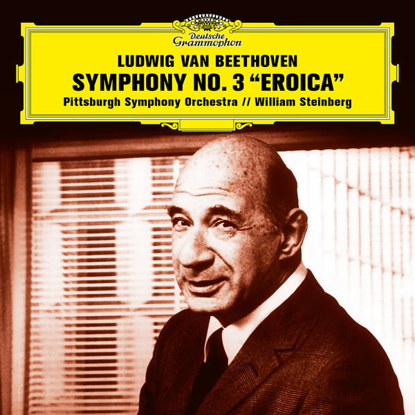 """Pittsburgh Symphony Orchestra - Beethoven: Symphony No. 3 in E-Flat Major, Op. 55 """"Eroica"""""""
