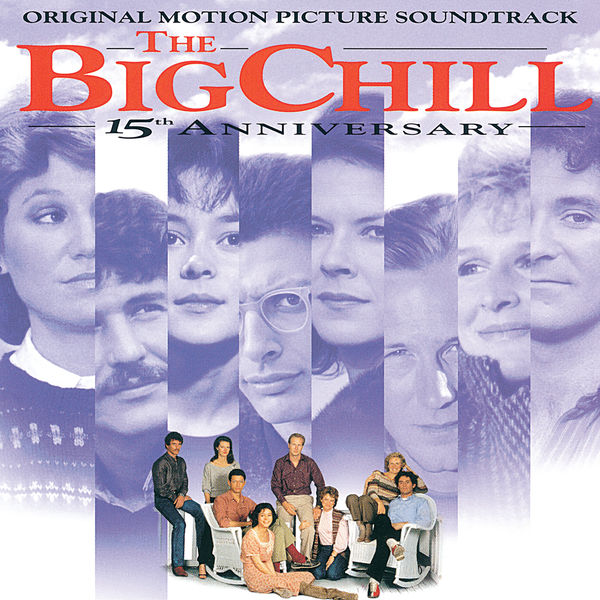 Various Artists - The Big Chill: 15th Anniversary