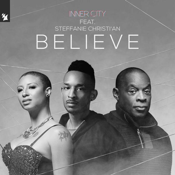 Inner City - Believe