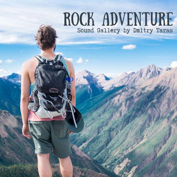 Sound Gallery by Dmitry Taras - Rock Adventure