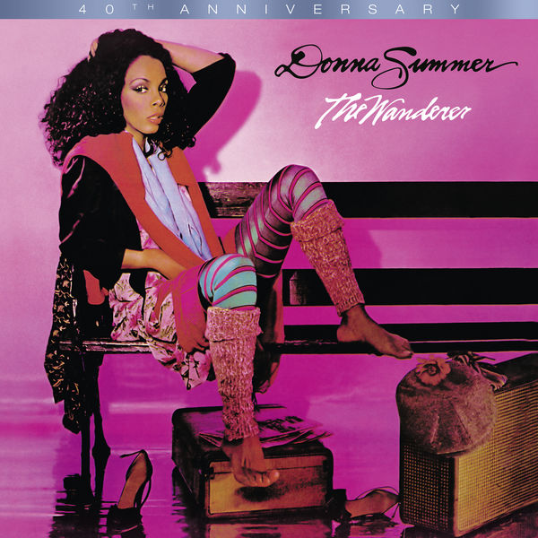 Donna Summer - The Wanderer (40th Anniversary)