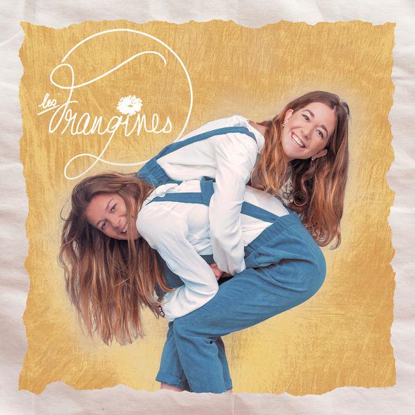 Les Frangines - Les Frangines (Version deluxe)