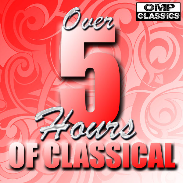 Amilcare Ponchielli - Over 5 Hours of Classical