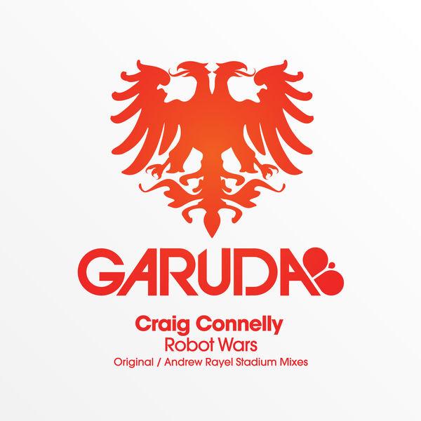 Craig Connelly - Robot Wars