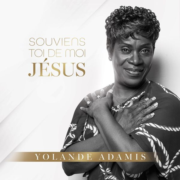 Yolande Adamis - Souviens toi de moi Jésus.rar Released on June 7, 2019 by Zouk Enterpies  Kzvp6viojxzjb_600
