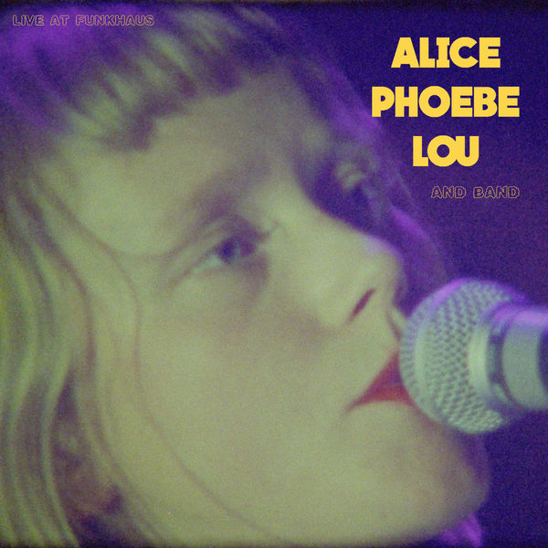 Alice Phoebe Lou - Live at Funkhaus