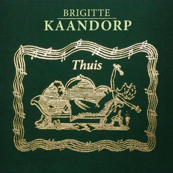 Brigitte Kaandorp - Thuis