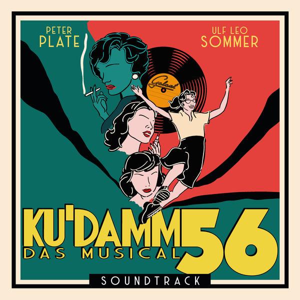 Peter Plate - Ku'damm 56: Das Musical