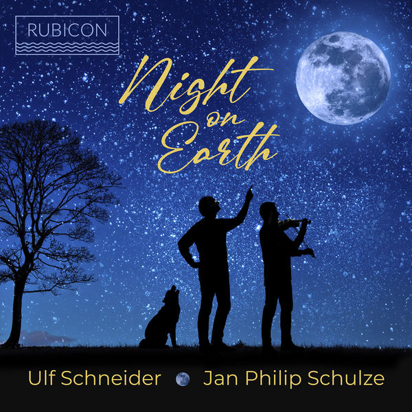 Ulf Schneider - Night on Earth