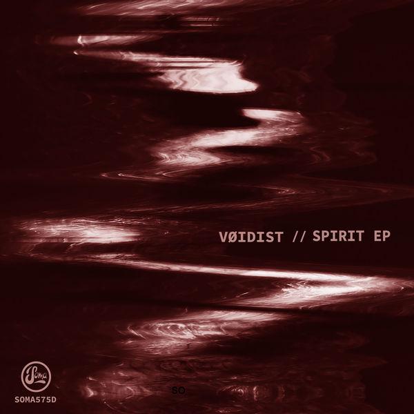 VØIDIST - Spirit EP