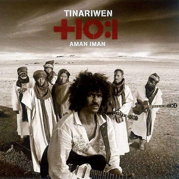 Tinariwen - Aman Iman: Water Is Life