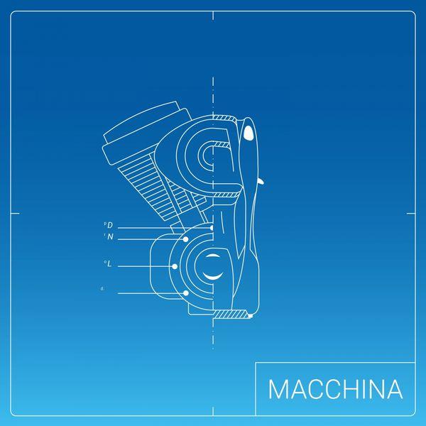 RARI - Macchina