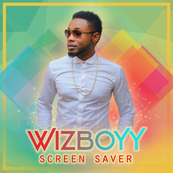 wizboy screensaver mp3