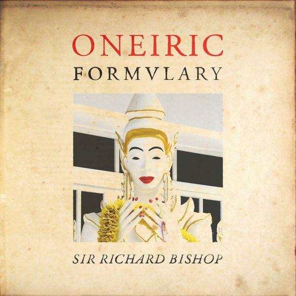 Sir Richard Bishop - Mit's Linctus Codeine Co.