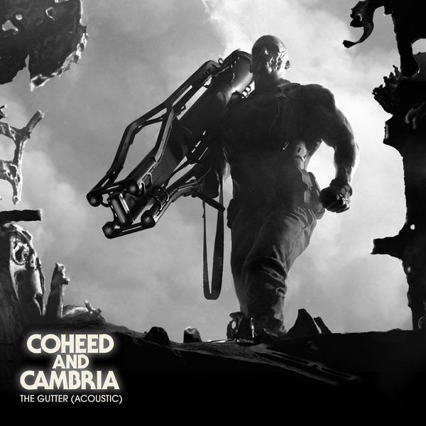 Coheed and Cambria - The Gutter (Acoustic)