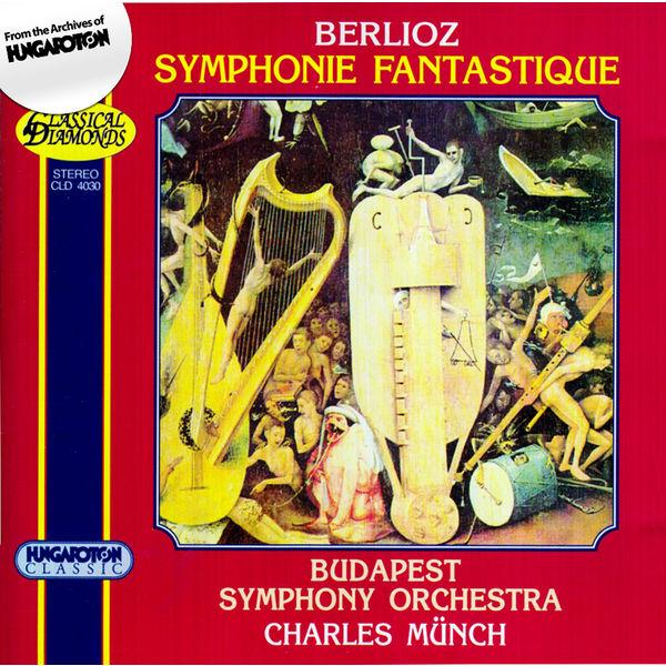 Budapest Symphony Orchestra - Berlioz: Symphonie Fantastique