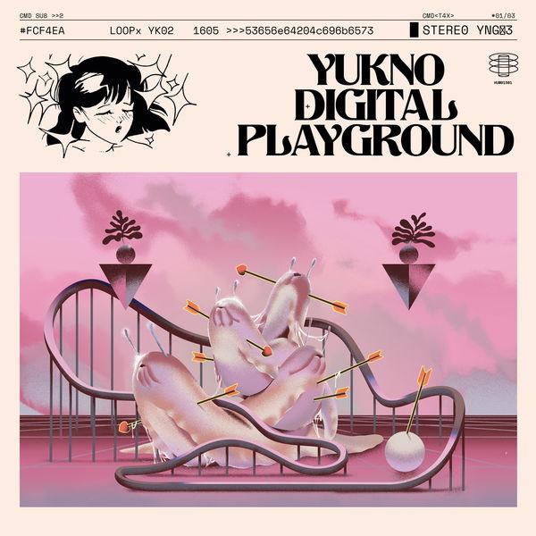Yukno - Digital Playground