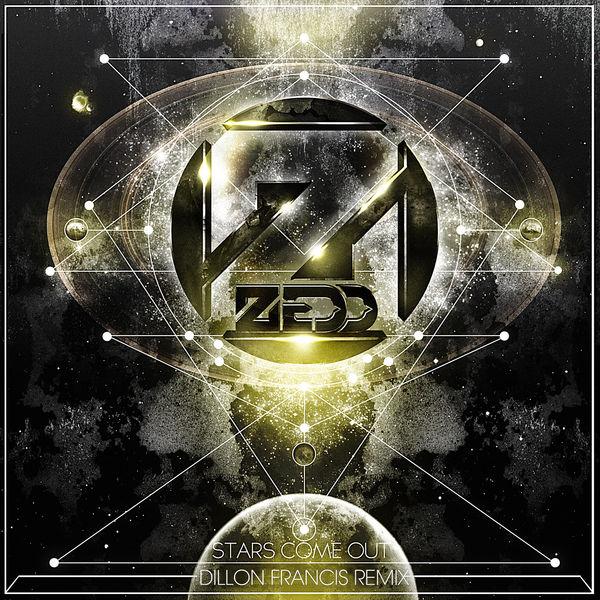 Zedd - Stars Come Out