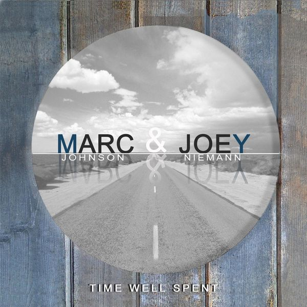 Marc Johnson - Time Well Spent