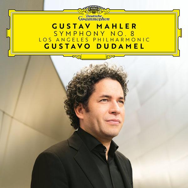 "Los Angeles Philharmonic - Gustav Mahler: Symphony No.8 ""Symphony of a Thousand"""