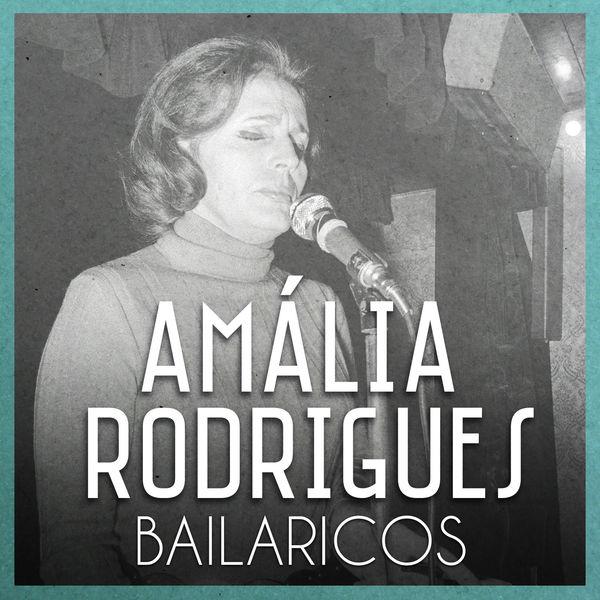 Amália Rodrigues - Bailaricos