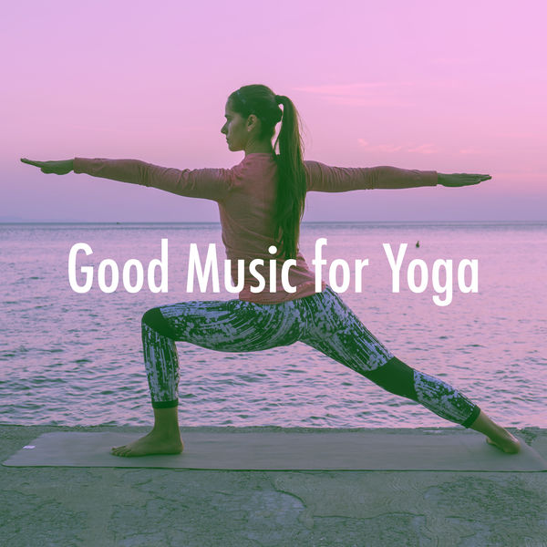 Deep Sleep Relaxation - Good Music for Yoga