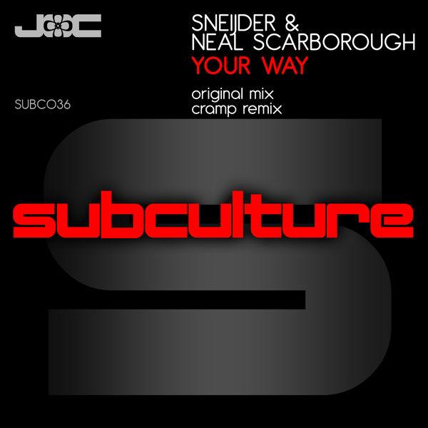 Sneijder - Your Way