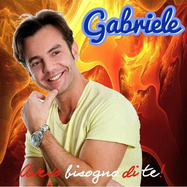 Gabriele Damiani - Avevo bisogno di te! (Radio edit)