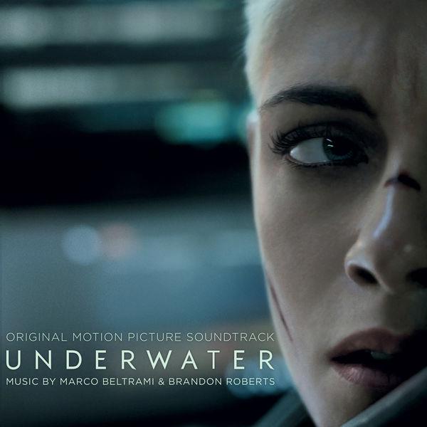 Marco Beltrami - Underwater