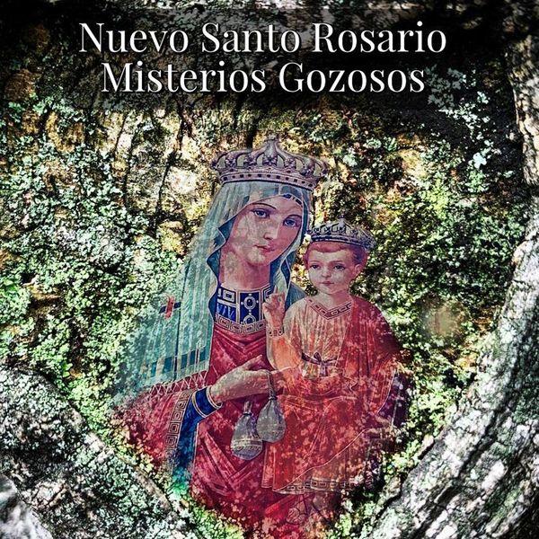 Audios de Fe - Nuevo Santo Rosario: Misterios Gozosos