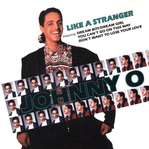 Johnny o - Like a Stranger