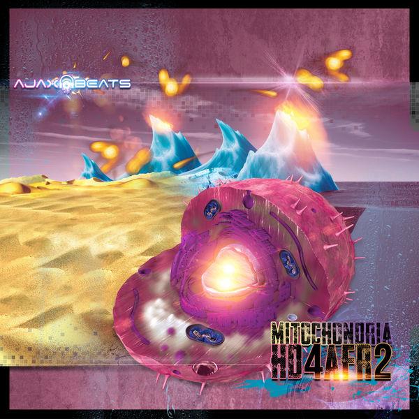 AjaxBeats - Mitochondria