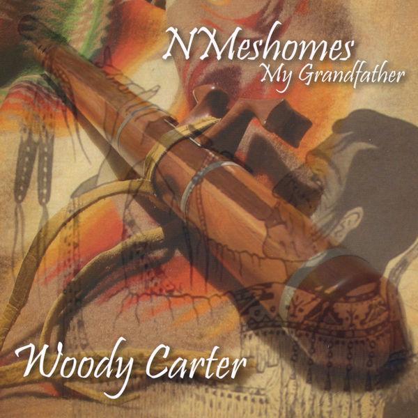 Woody Carter - Nmeshomes My Grandfather