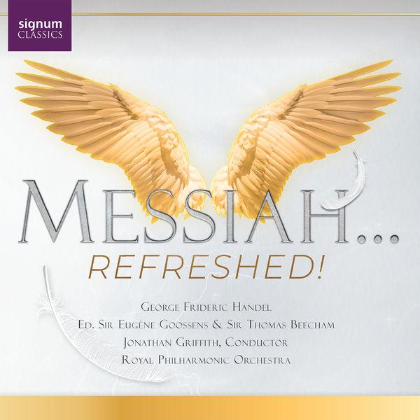 Georg Friedrich Händel - Messiah (HWV 56): Pt. 2, no. 44. Hallelujah