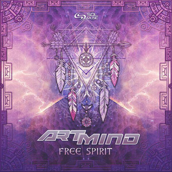Artmind - Free Spirit