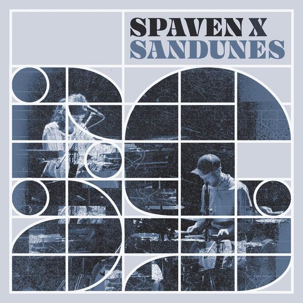 Richard Spaven - Spaven x Sandunes