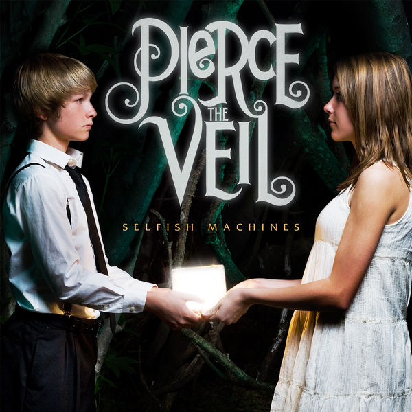 Pierce The Veil - Selfish Machines (Reissue)