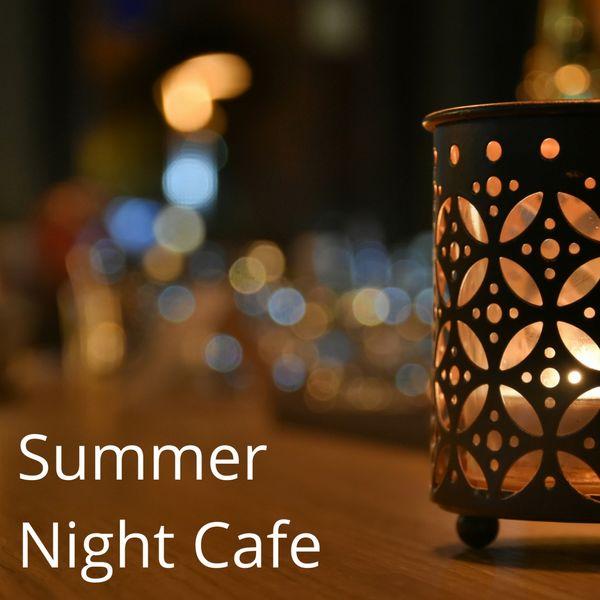 Eximo Blue - Summer Night Café