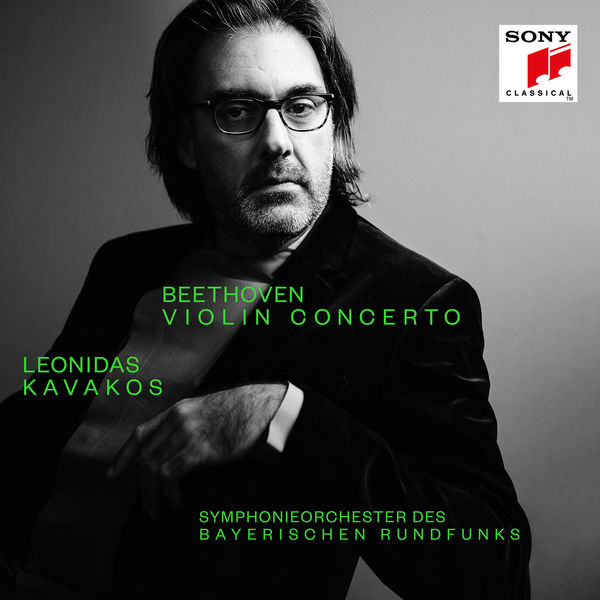 Leonidas Kavakos - Beethoven: Violin Concerto, Op. 61, Septet, Op. 20 & Variations on Folk Songs, Op. 105 & 107