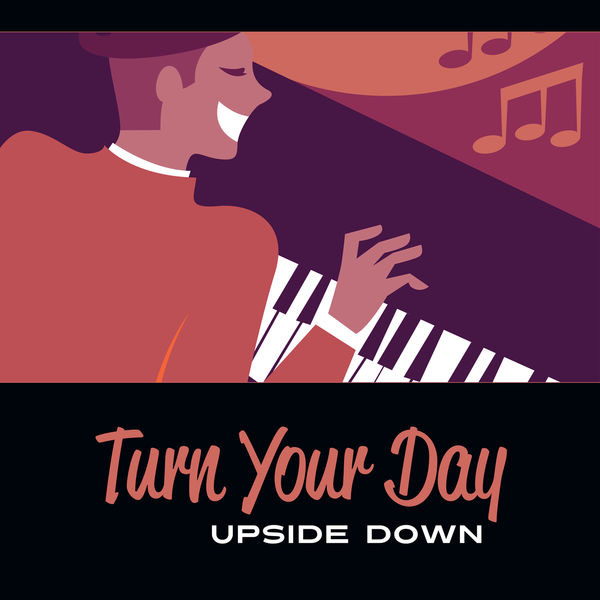Odyssey for Relax Music Universe - Turn Your Day Upside Down – Ambient Soundscape, Force of Nature, Stress Relief