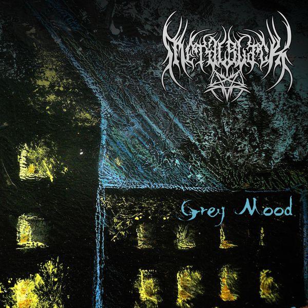 Metalblack - Grey Mood