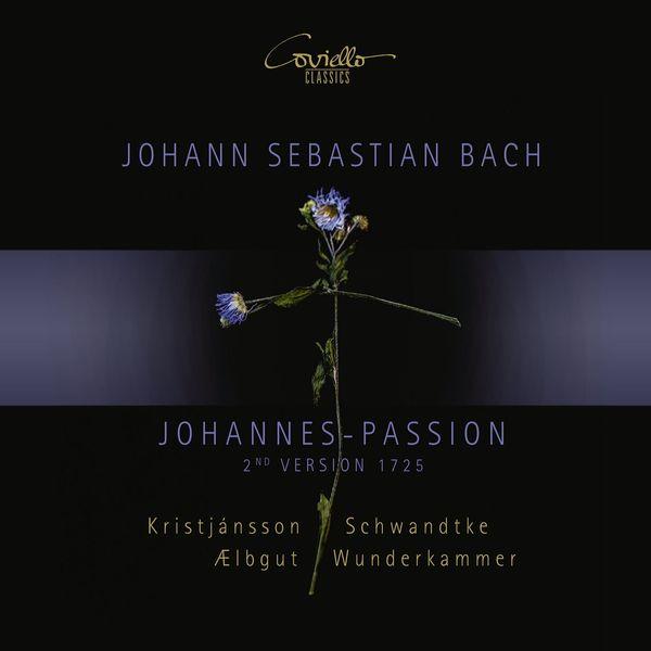 Benedikt Kristjánsson - Johann Sebastian Bach - Johannes-Passion