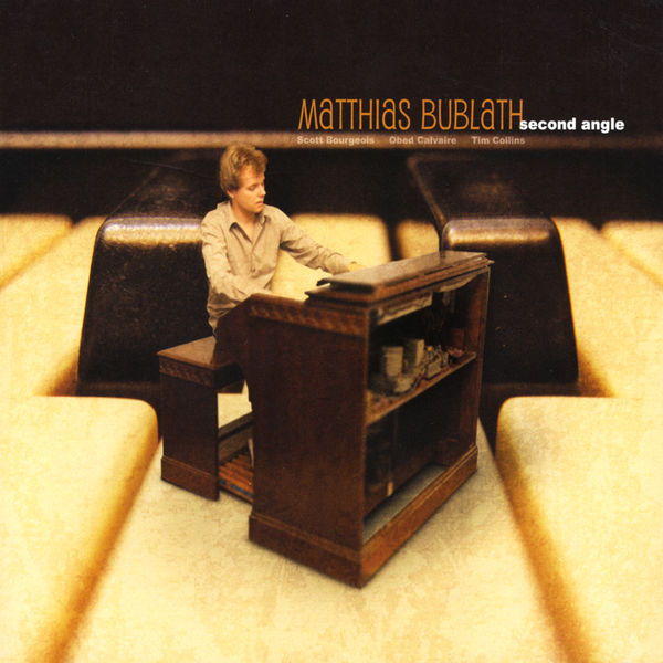 Matthias Bublath - Second Angle