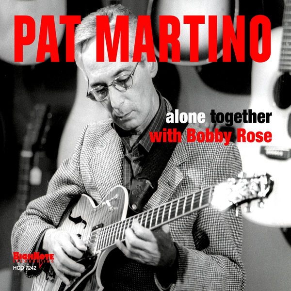 Pat Martino - Alone Together