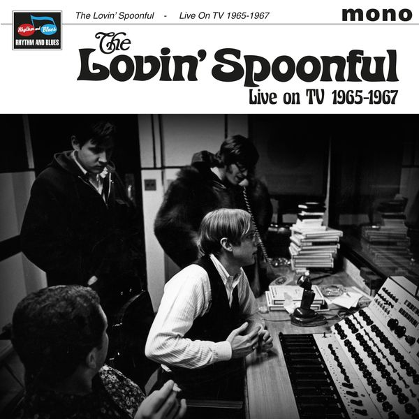 The Lovin' Spoonful Live On TV 1965-67